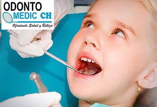 Limpieza Dental Completa para Niños con Opción