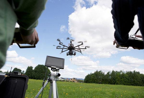 Grabación + Edición + Fotografía en Drone, La Florida