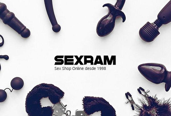 Gift Card de $10.000 en Sexram, Santiago Centro