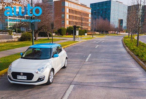 $6.990 por 1 hora de uso en modelos CityCar en Awto
