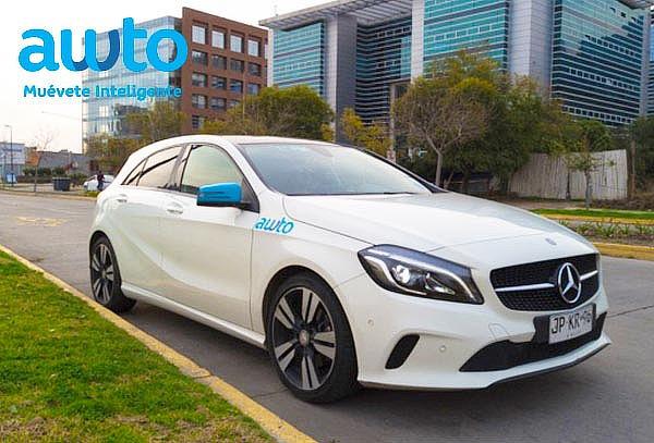 $12.000 por 2 horas de uso en modelos CityCar en Awto