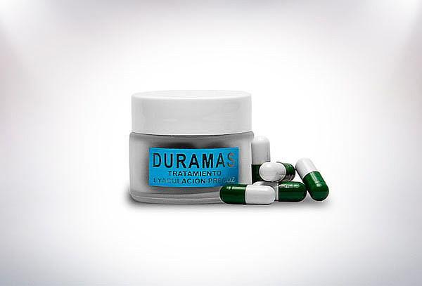 Tratamiento Precoz Duramas en Capsulas