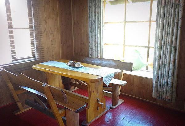 2, 3 o 4 noches para 2, 4 o 5 personas en cabañas Rinconada