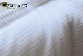 Cubre Colchón Microfibra American Family 2 Plazas