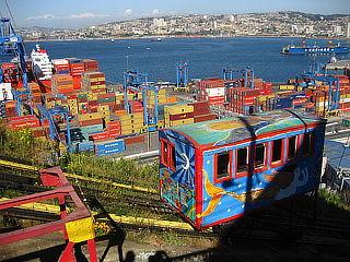 2X1 en Full Day Valparaíso y Viña del Mar: Transporte + Guía