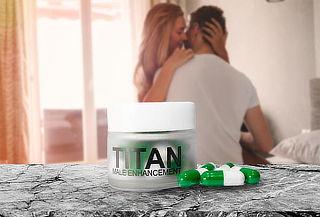 Viagra Natural Titan Caps