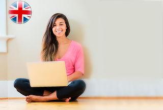 Curso Online de Inglés de 6, 12, 18, 36 o 60 Meses