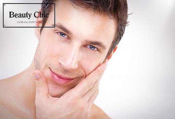 1 o 3 sesiones Rejuvenecimiento facial, 3 sucursales