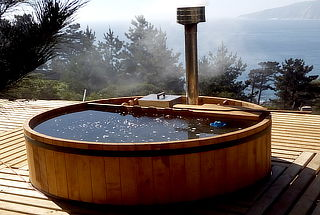 Cabañas Carilafquén, Laguna Verde: Full Day Spa para 2 pers.