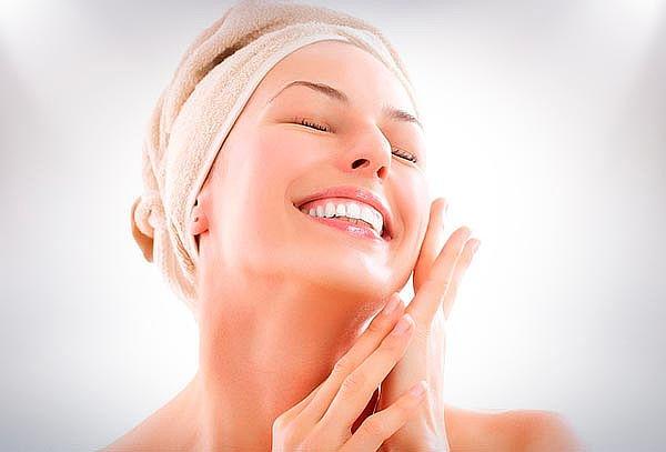 Limpieza facial antiacne en Providencia