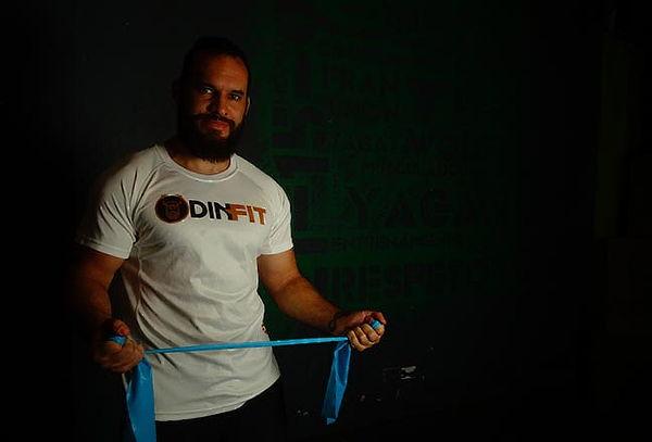 Programa Online de Entrenamiento Personalizado en ODINFIT