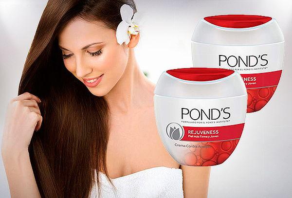Pack Pond's 2x crema anti arrugas 100 g c/u