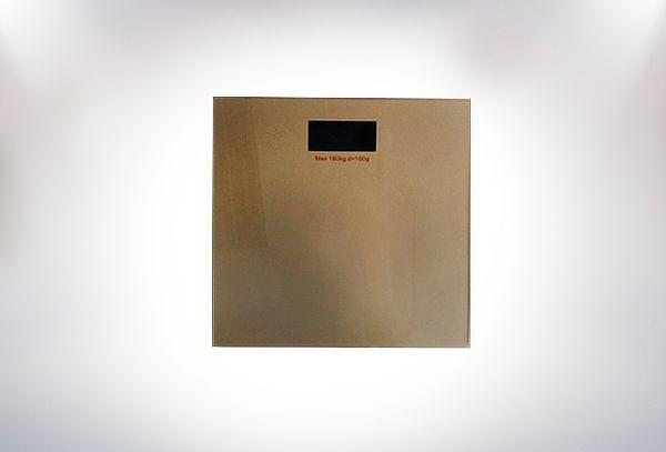 Pesa Digital con Pantalla LCD