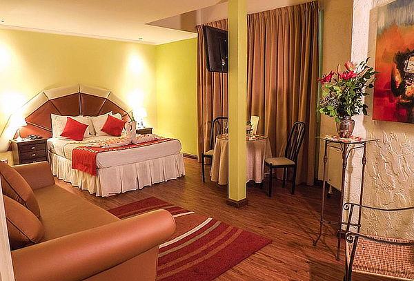 Motel Vértigo: 3 o 12 Horas, Providencia