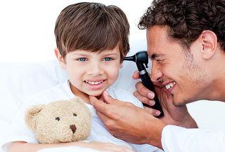 Valoración + Lavado de Oídos para Adulto o Niño