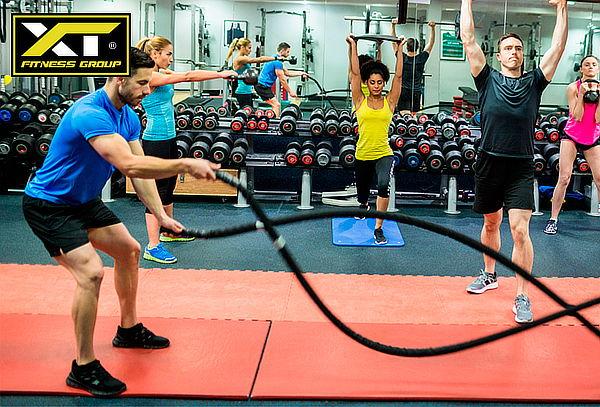 Plan Semestral Entrenamiento Full Quema Grasas en XT Fitness