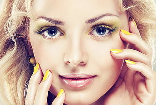 Ondulación de Pestañas + Manicure Permanente