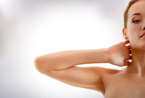 6 sesiones depilación Laser Diodo en Axila o Rebaje Largo