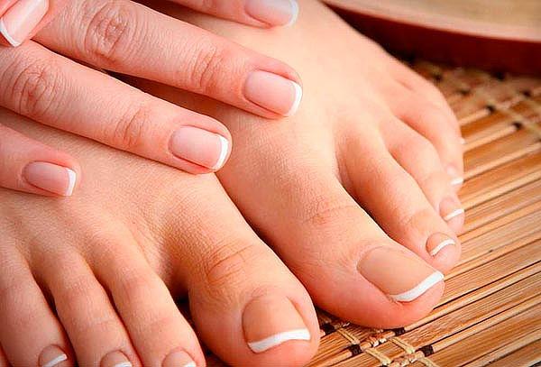 Manicure y Pedicure VIP a Elección