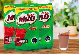 Pack 3 Kilos de Milo ACTIV-GO