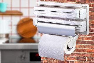 Outlet - Dispensador Triple para Cocina 1010000001129