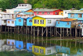 ¡SEMANA SANTA en Chiloé!: Transporte, Hotel, Excursión y más