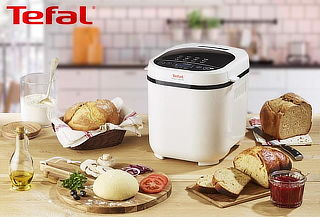 Máquina de Pan Uno de Tefal