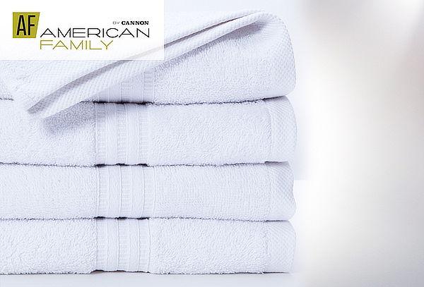 Toalla de Baño American Family by Cannon
