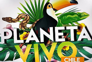 Entrada para Planeta Vivo Chile en Parque Saval de Valdivia
