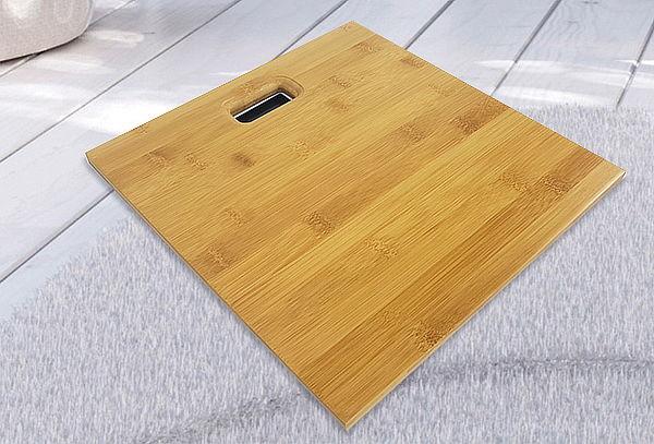 Outlet - Pesa Digital -Bamboo