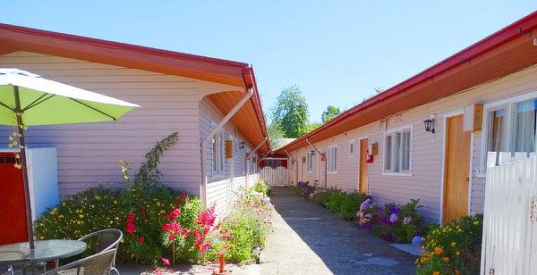 Apart Hotel Antu de Villarrica: 2 o 3 noches para 2 personas