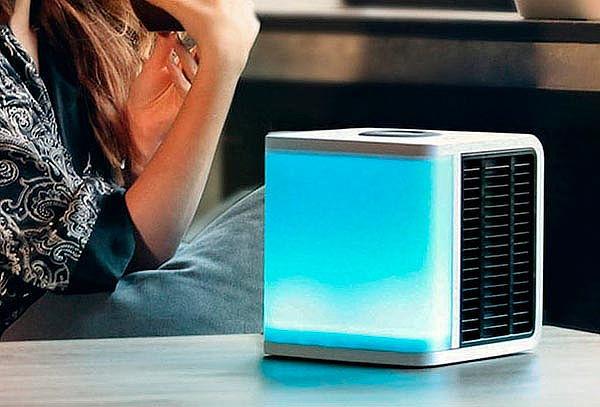 Outlet - Enfriador de Aire Breeze  R1755