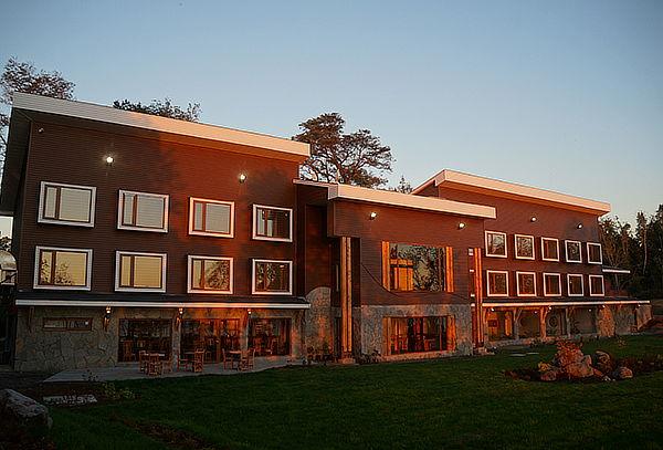 Lodge Las Cascadas: 2, 3 o 4 noches para 2 + desayunos y más