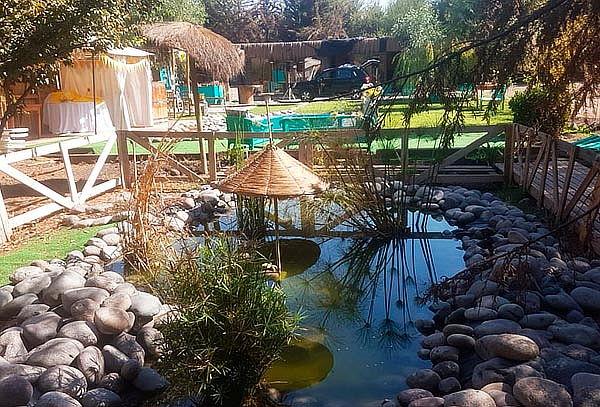 Dia de Spa dos con acceso a instalacion, Batuco