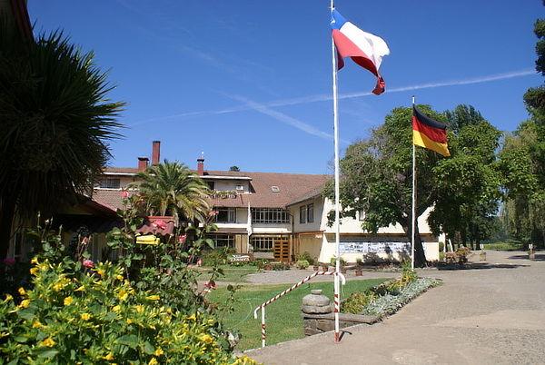 Villa Baviera: 1, 2, 3 o 4 noches para 2 + desayunos