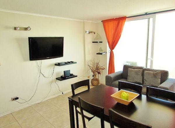 Departamentos en La Serena: 3 noches para 2, 4 o 6 personas