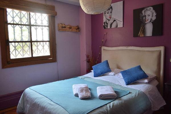 The Princesa Insolente Hostel: 1 o 2 noches para 2, desayuno