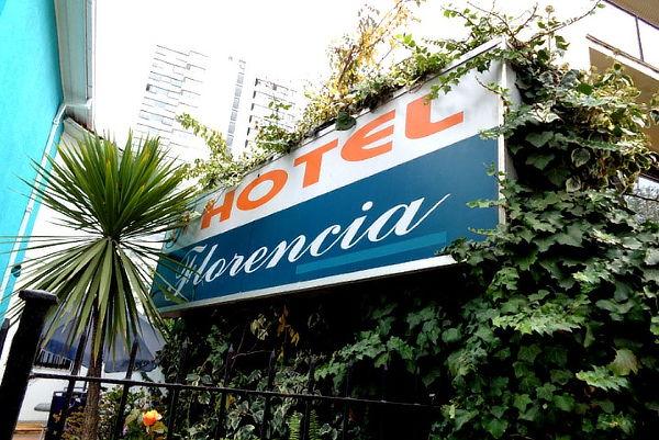 Hotel Florencia, Viña del Mar: 1 o 2 noches para 2, desayuno