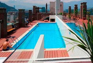 Santiago Apartamentos Centro: 1, 2 o 3 noches para 2 pers.