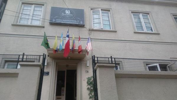 Hotel Santino, Viña del Mar: 1, 2 o 3 noches para 2 personas