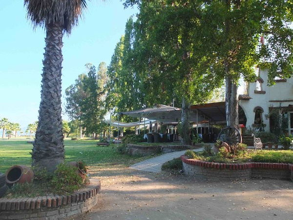 Hotel Jardín del Lago: 1, 2, 3 o 4 noches para 2 + desayuno