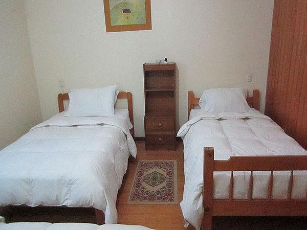 Hotel Tres Volcanes, Puerto Varas: 2, 3 o 4 noches para 2