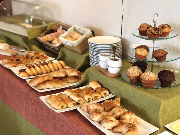 Eurotel El Bosque, Las Condes: 1 o 2 noches para 2, desayuno