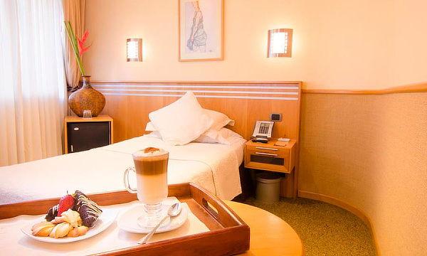 Hotel Ankara, Viña del Mar: 1, 2, 3, 4, 5 o 6 noches para 2