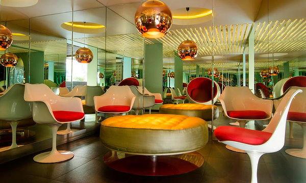 Hotel Ankara, Viña del Mar:1, 2, 3, 4, 5 o 6 noches para 2