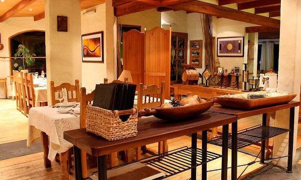Hotel Malalhue, Pucón: 1, 2, 3 o 4 noches para 2 + desayuno