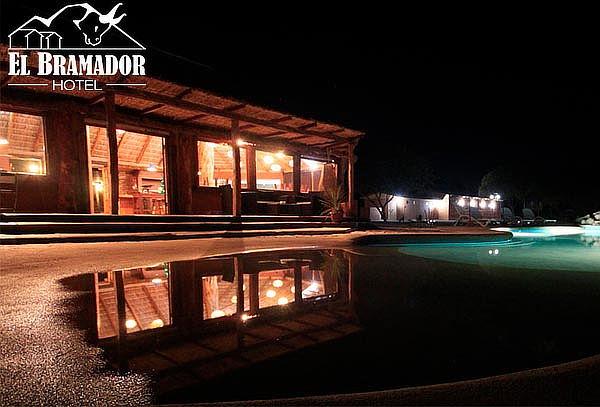 Hotel Bramador, Copiapó: 2, 3 o 4 noches para 2 + desayuno
