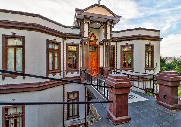 Casa Puente Hotel Valparaíso: 1, 2 o 3 noches para 2 pers.