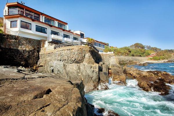 Hotel Oceanic, Viña del Mar: 1, 2 o 3 noches para 2 personas