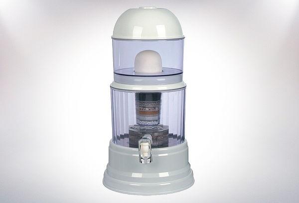 Outlet - Pack Purificador + Respuesto filtro A-048A